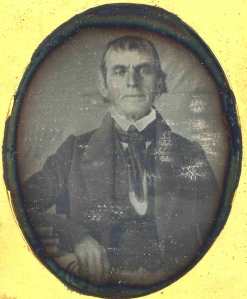 John Stell c1850