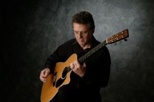 John Carlini, Guitarist
