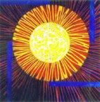 """""""Mayan Sun"""" by Susan Antin"""