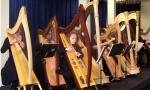 HarpAntics Harp Ensemble