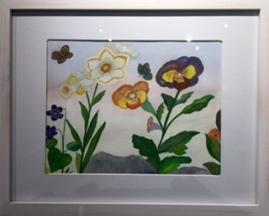 Irene Grabowski Flowers