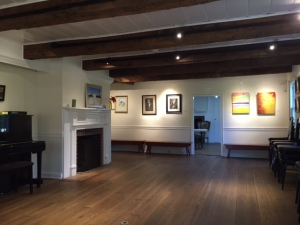 Kennedy room gallery
