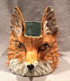Debbie Limoli - Mr. Fox