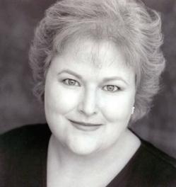 Soprano Katherine Harris