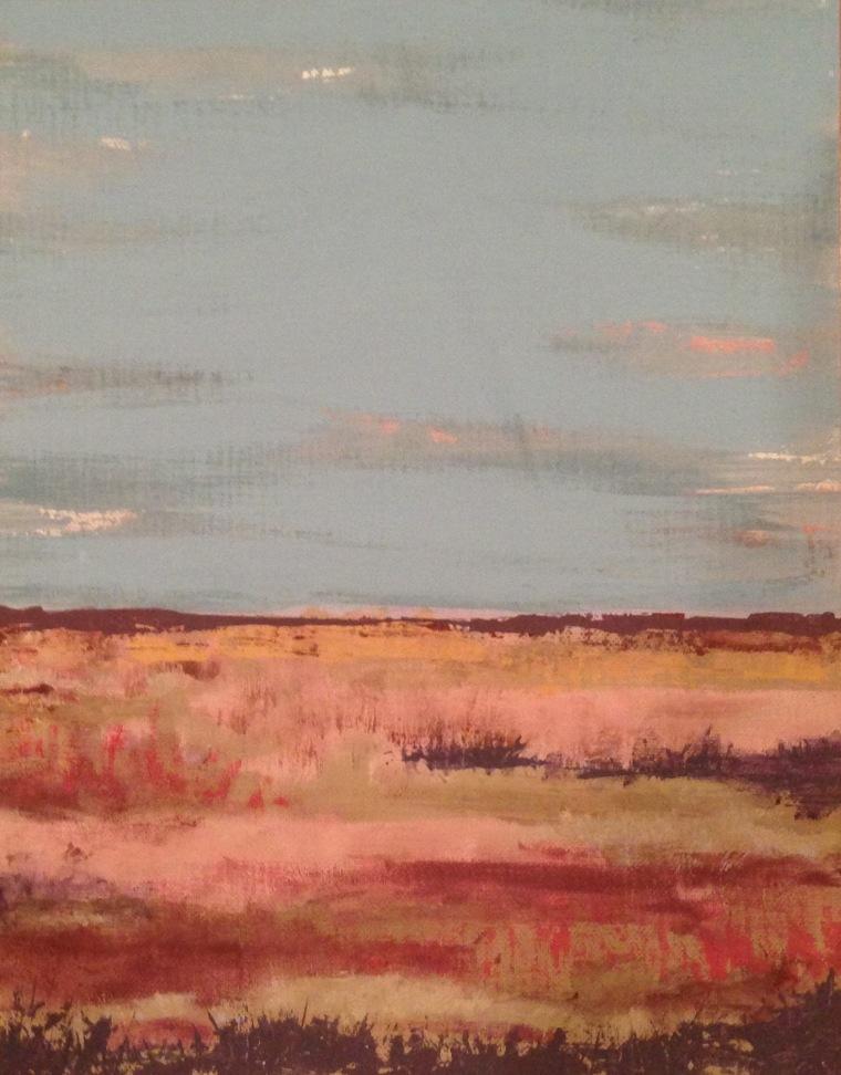 Prairie by Tammy DeVoe