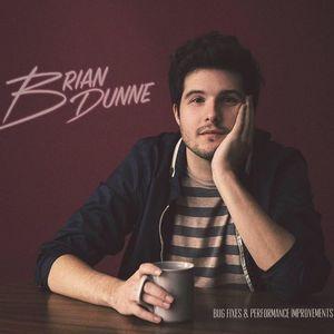 Brian Dunne 5