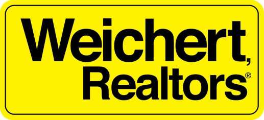 Weichert Realtors color