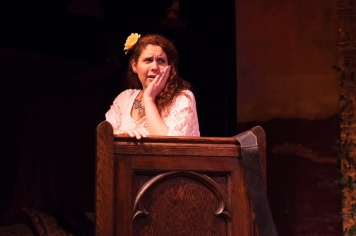 Desdemona - Liz Carlin
