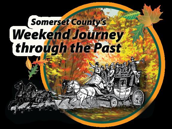 Weekend Journey logo